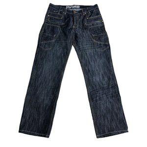 JAPRAG Okishana Samoki Jeans Denim 36x32